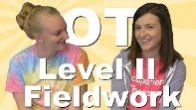 Occupational Therapy Level II Fieldwork