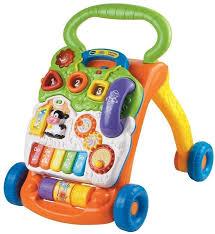 Pediatric Push Toy
